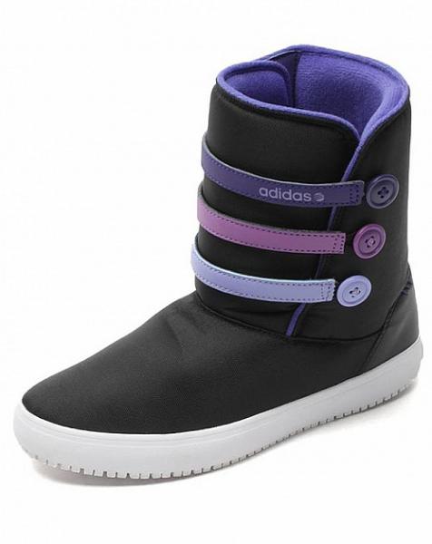 86bcbed87fe Промоция на ADIDAS Seneo Artic Black (adidas) dress4less | Promocii.bg