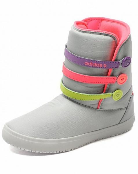3a6e45f31b7 Промоция на ADIDAS Seneo Artic Grey (adidas) dress4less | Promocii.bg