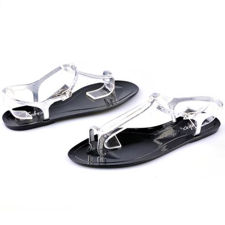 d40d93c75ad Промоция на Дамски сандали и чехли 0120369 (Tendenz) Tendenz ...