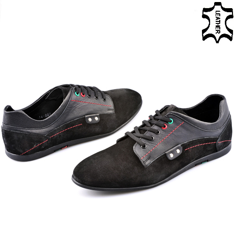 0e98c0427e1 Промоция на Мъжки ежедневни обувки 0121441 (Tendenz) Tendenz ...
