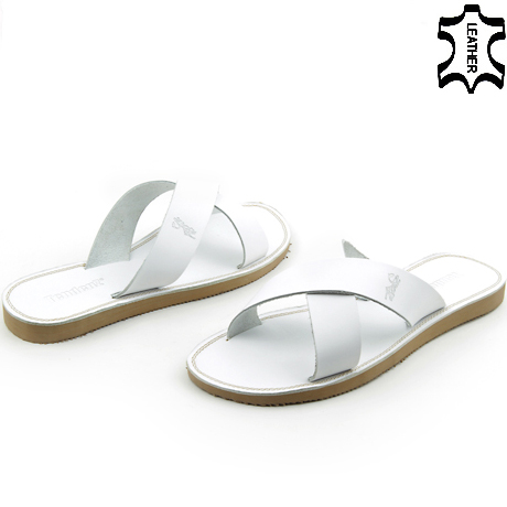 b7e15461d5d Промоция на Мъжки сандали и чехли 0118691 (Tendenz) Tendenz ...