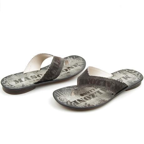 8ceed28a321 Промоция на Мъжки сандали и чехли 0118697 (Tendenz) Tendenz ...