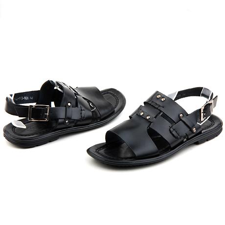 fed3b9ad87c Промоция на Мъжки сандали и чехли 0119126 (Tendenz) Tendenz ...